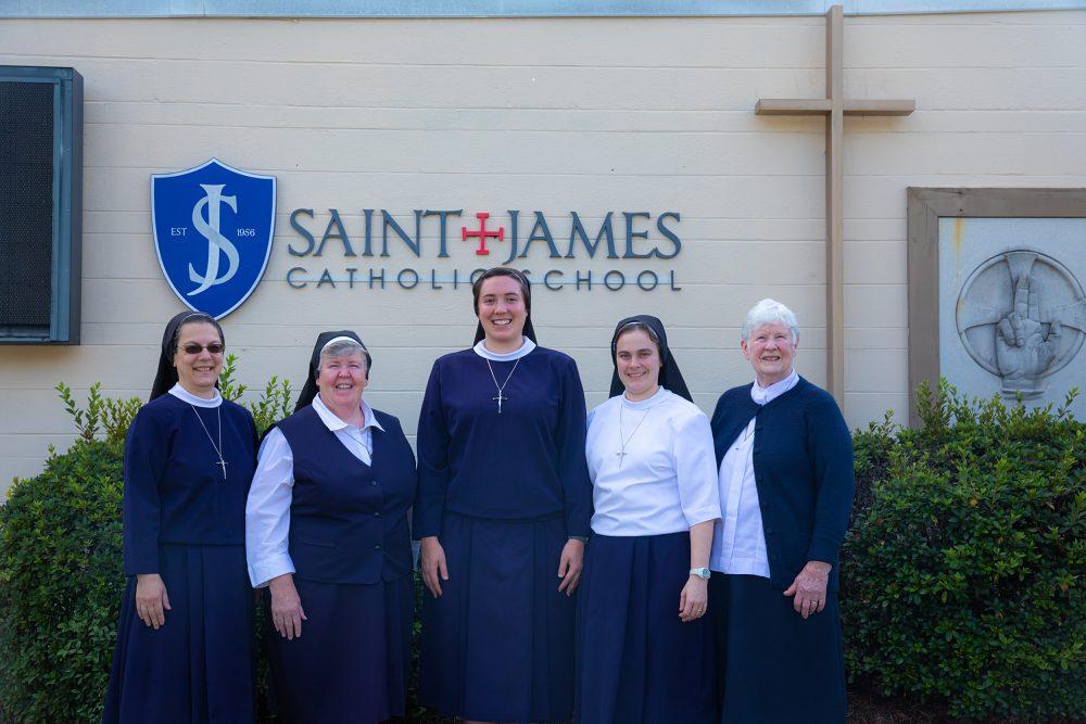 St James Our Values